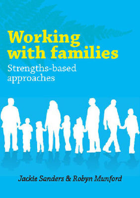 Working with families - image