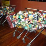 food trolleys